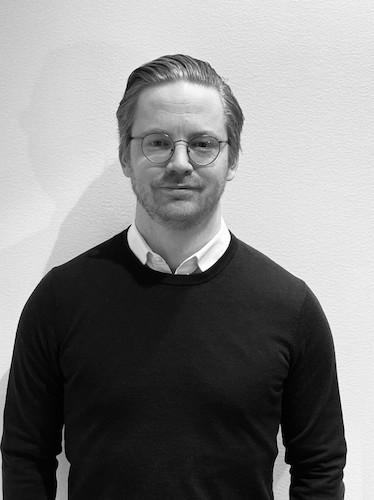 Rekrutteringsfirma Headhunting Simon Ilhammar